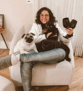 nomes de cachorros famosos vilma tereza olga catarina